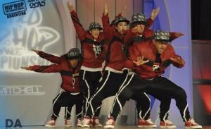 DaVinci realiza esta noche la segunda muestra anual desplegando el talento de sus bailarines