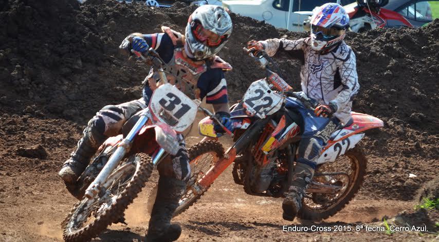 Enduro: el Gran Premio Coronación se corre este domingo en Garuhapé