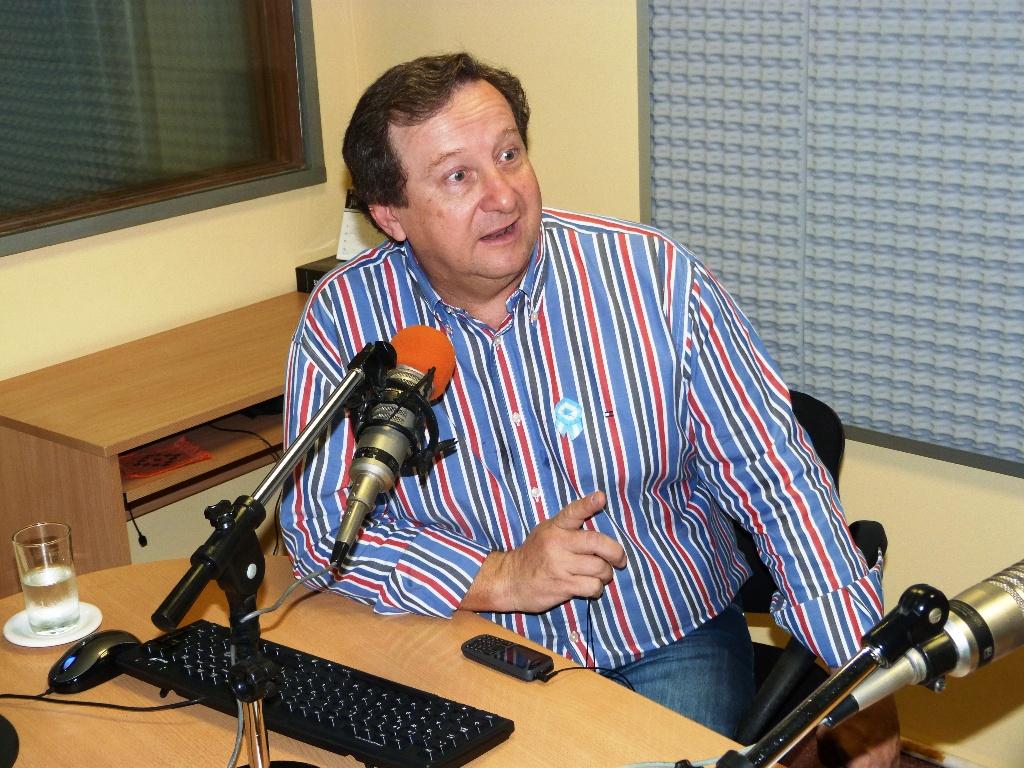 Raúl Karabén indicó que la quita de retenciones a exportaciones regionales es positiva para el sector productivo
