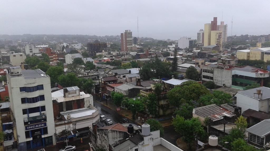Se esperan abundantes lluvias para los próximos días