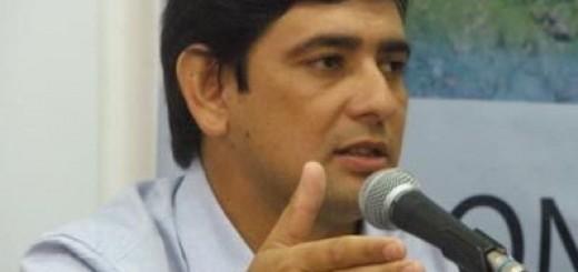 El gabinete de Joaquín Losada: Santiago Froloff irá a Obras Públicas