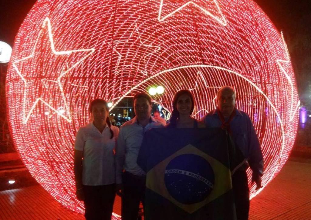 Se realizará la «III Navidad corazón y III Natal » en la Costanera