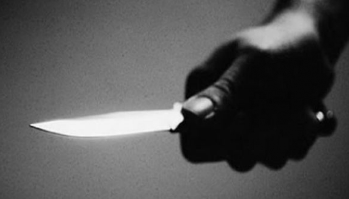 Investigan confuso episodio en el que un hombre resultó herido de arma blanca