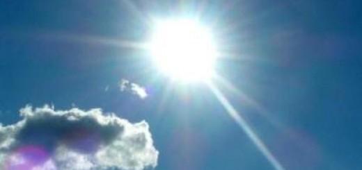 Fin de semana largo a pleno sol en toda la provincia