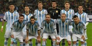 Este 2016 la Selección Argentina jugará Eliminatorias, Copa América y Juegos Olímpicos