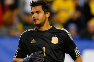 El misionero Romero fue el futbolista que más minutos jugó en la selección en 2015