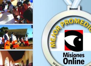 Ya están los ganadores del concurso que premia a los alumnos Mejores Promedios con becas por 120 mil pesos