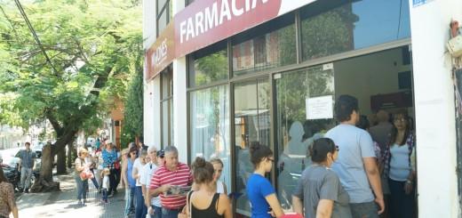 Boom de ventas de repelentes baratos en la farmacia del IPS