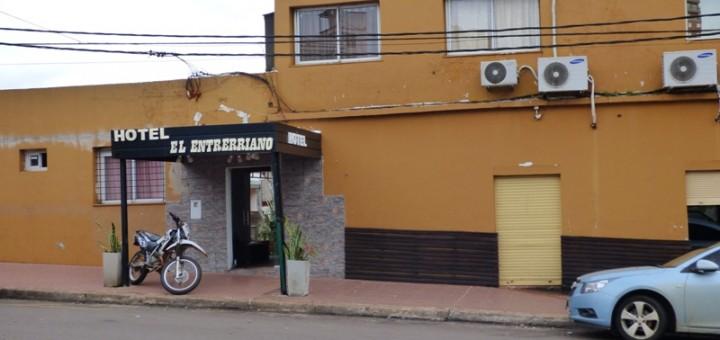 Triple Fuga: detienen a un taxista en Misiones y buscan a los Lanatta y Schillaci en la frontera con Paraguay