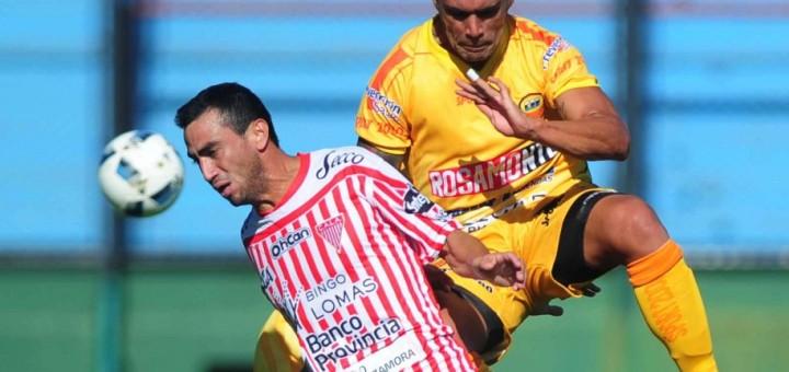Con un golazo tiki-tiki, Crucero le ganó 1 a 0 a Los Andes y se ilusiona con volver a ser protagonista