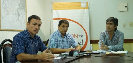 Dengue: hoy se inician los operativos integrales de prevención en barrios de Posadas