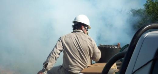 En Eldorado piden colaboración de los vecinos en la lucha contra el dengue