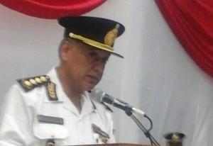Cómo se gestó el cambio de la cúpula de la Policía de Misiones