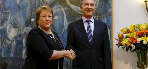 Argentina acordó importar gas desde Chile para afrontar el déficit energético