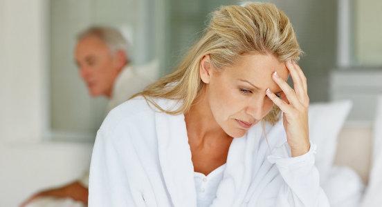 Un estudio revela que la menopausia es un  nuevo comienzo sexual para la mujer