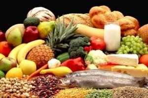 ¿Como alimentarnos luego de los excesos de las fiestas de fin de año?