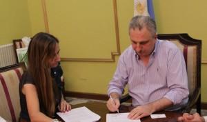 Se firmó un convenio entre Misiones y Córdoba para luchar contra el tráfico de animales