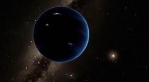 ¿El noveno planeta del Sistema Solar?