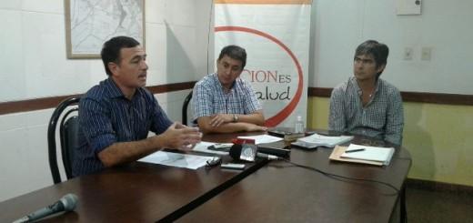 """Salud Pública aclara que en Misiones hay un """"brote"""" de dengue y no una epidemia"""