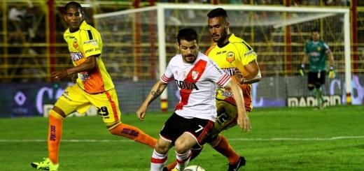 Tras el histórico partido con River, Crucero vuelve al Centenario de Chaco mañana para jugar un amistoso ante Sarmiento