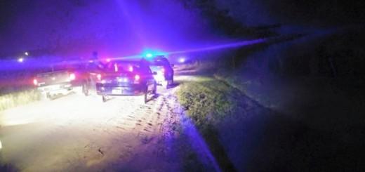 Otro tiroteo en Santa Fe generó alarma por la búsqueda de los prófugos: un muerto