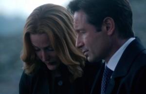 La vuelta de un clásico: esta es la primera escena de los nuevos X-Files
