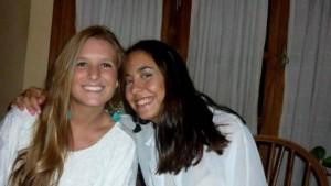 Encontraron asesinadas a las mendocinas desaparecidas en Ecuador