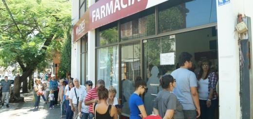El IPS vende más de 800 repelentes por día en sus farmacias