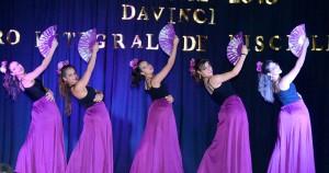 La academia de danza española de DaVinci formará bailarines para un nuevo ballet de flamenco misionero