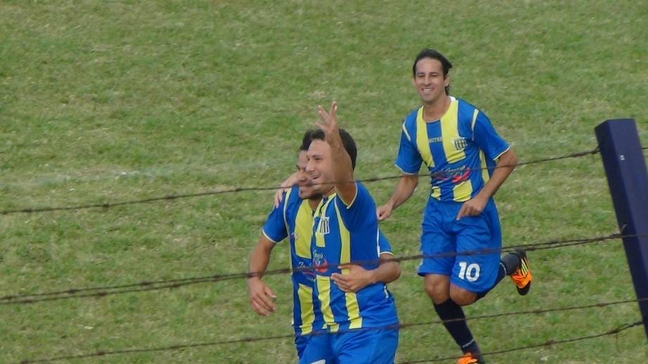 Federal C: En un partidazo, Mitre y Atlético Oberá igualaron 2 a 2