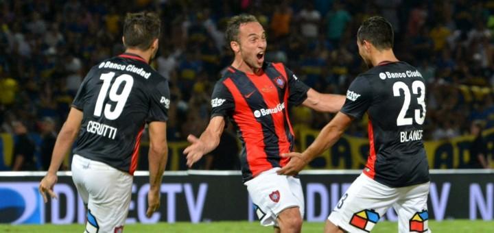 Supercopa Argentina: San Lorenzo aplastó a Boca y puso al Vasco contra las cuerdas, 4 a 0