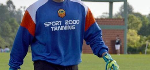 """Ramírez, hoy en el """"Lobo"""" jujeño: """"A Pico lo aprecio mucho, pero mañana quiero ganar"""""""