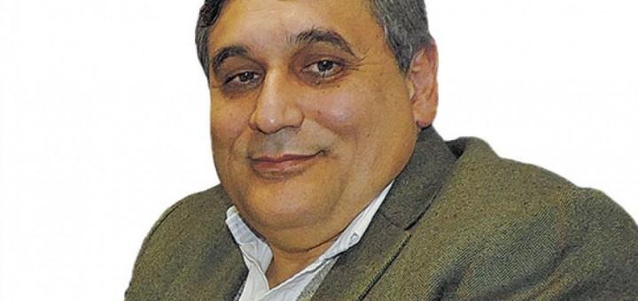 César Santiago renunció a su cargo como ministro del STJ tras los cuestionamientos por el cobro de sueldos en la EBY
