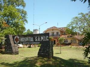 Cómo se combate al dengue en Puerto Iguazú