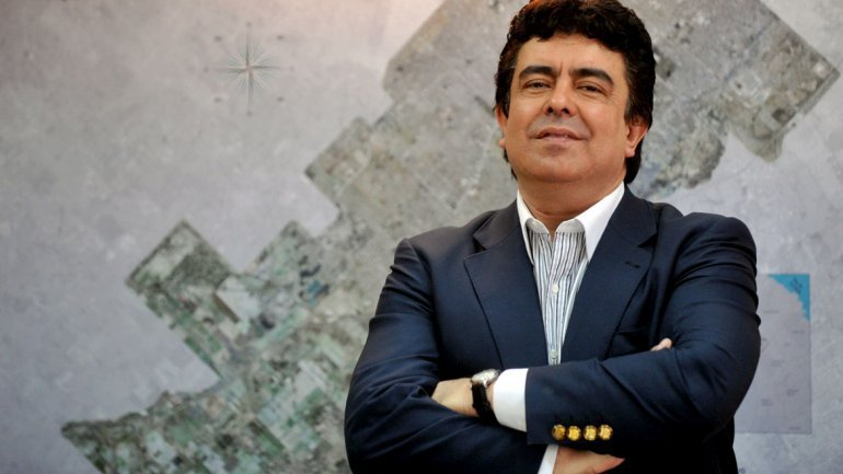 «En los barrios humildes la gente empieza a pedir leche», advirtió un ex intendente de Buenos Aires