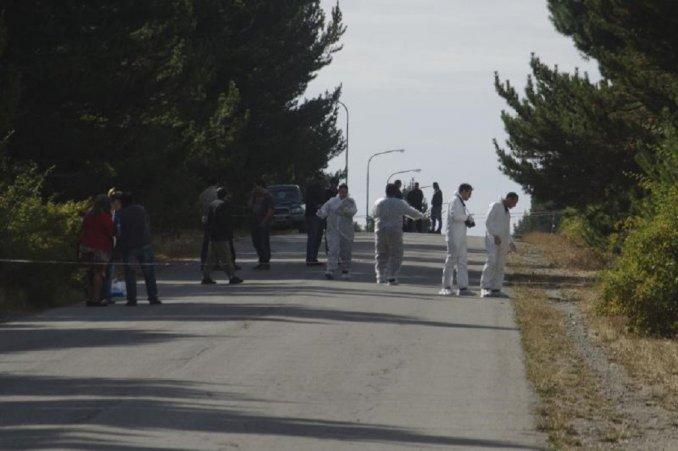 Encuentran asesinada a una joven en Bariloche que había salido a bailar
