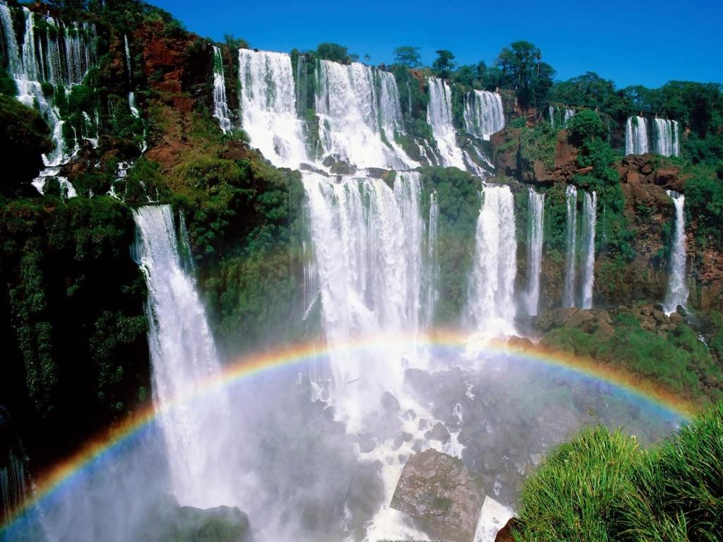Las Cataratas del Iguazú, entre los destinos preferidos por los alemanes