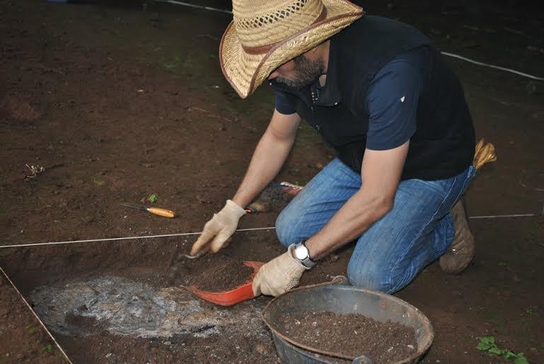 Este sábado se realizará un Taller de Arqueología en Eldorado
