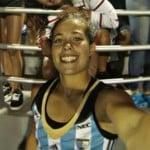 """Hockey: con """"Luchi"""" Von Der Heyde las Leoncitas se consagraron campeonas del Panamericano Junior"""