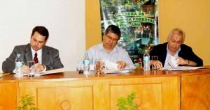 Por primera vez, inician estudio técnico que medirá la productividad de la madera paraguaya
