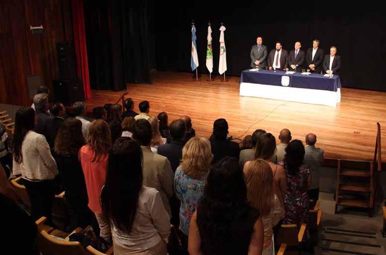 Promoverán políticas por una mayor internacionalización de la educación superior