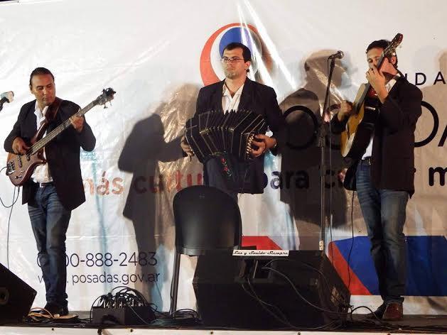 Este fin de semana música y diversión en el Paseo La Terminal y en Miguel Lanús