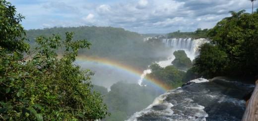 Cataratas del Iguazú, un destino imperdible en Semana Santa