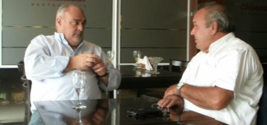 Damiani se reunió con Colombi