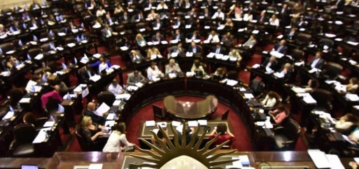 Diputados aprobó el pago a los fondos buitres