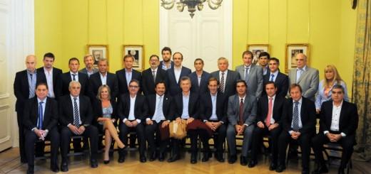 Losada le pidió a Macri una tarifa energética subsidiada