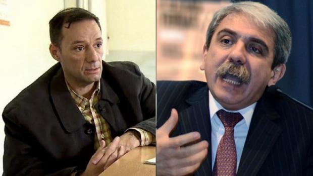 Martín Lanatta declaró e involucró a Aníbal Fernández por tráfico de efedrina