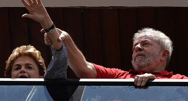 En Brasil afirman que Lula aceptó ser ministro del gobierno de Dilma