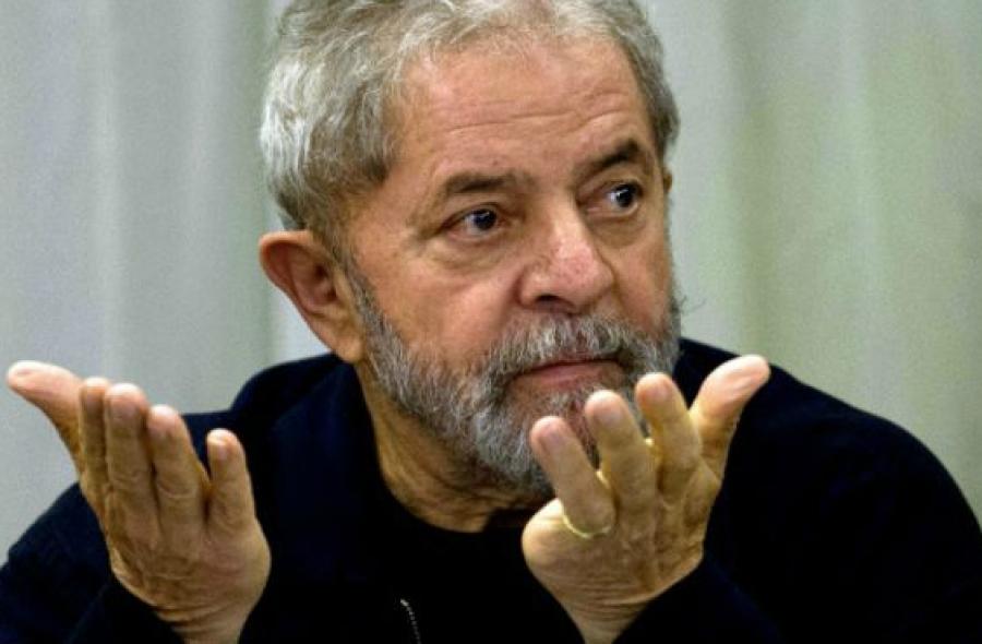 Otra cautelar vuelve a suspender el nombramiento de Lula
