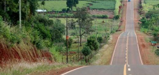 Restringen la circulación de camiones en rutas de Misiones por Semana Santa